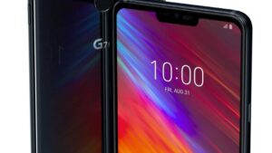 LG G7 Fit y LG G7 One, LG democratiza el LG G7ThinQ   Imagenacion