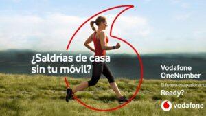 Vodafone lanza Vodafone OneNumber, para salir de casa sin Smartphone | Imagenacion