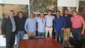 Wimax Online se incorpora al Grupo Ahí+ | Imagenacion