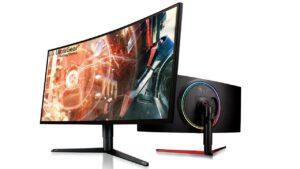 Nuevo monitor UltraGear de LG | Imagenacion