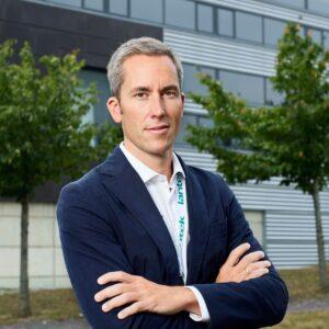 Alberto López de Biñaspre nuevo CEO de Lantek | Imagenacion
