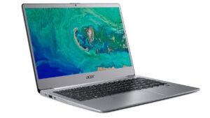 Acer Swift 5, nueva apuesta de Acer por las 15 pulgadas | Imagenacion