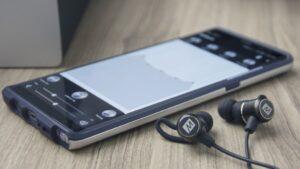 LLegan a España los auriculares MEE EarBoost EB1 | Imagenacion