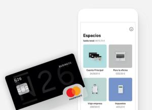 N26, nueva cuenta premium para autónomos: N26 Business Black | Imagenacion