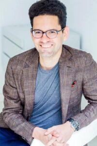 Las fintech cazan talento en la banca tradiciomal: Alvaro González a BNEXT | Imagenacion