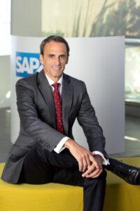 SAP España nombra a Rafael Brugnini como nuevo director general | Imagenacion