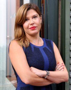 Polina Montano asume la dirección general de JOB TODAY en España   Imagenacion