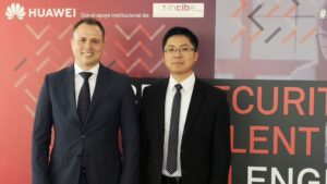 Primera edición de Cybersecurity Talent Challenge de Huawei | Imagenacion