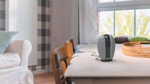 Nuevas cámaras inteligentes de SPC para la seguridad del hogar | Imagenacion
