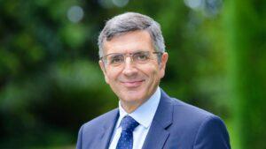 Francisco Román dejará la Presidencia de Vodafone España   Imagenacion