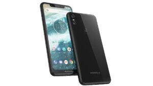 Motorola One se actualiza a Android Pie | Imagenacion