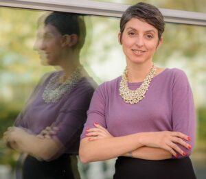 Susana González, presidenta para la Región EMEA de Rockwell Automation | Imagenacion