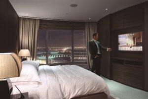 LG en una clara apuesta por e sector hotelero amplia su garantía | Imagenacion