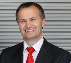 Julio Pérez, Vice Presidente Ejecutivo para el Sur de Europa de Altitude Software | Imagenacion