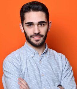 Adrián Amorín, Country Manager de idealo.es
