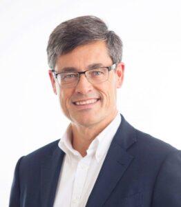 Carlos López-Abadía, nuevo CEO de Atento | Imagenacion