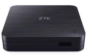 Llega la segunda generación del ANDROID TV de ZTE | Imagenacion