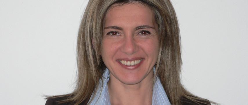 Ana Santiago, CEO de SISTEPLANT