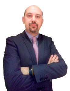 DIODE ficha a Jorge del Valle para la dirección de su área comercial de IoT | Imagenacion