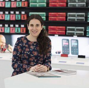 Noemi Climent, nombrada International Communications Manager de Energy Sistem   Imagenacion