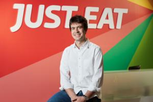 Just Eat, Patrik Bergareche regresa como director general para España | Imagenacion