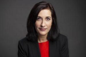 Paz Macdonald asume la dirección de marketing de Software AG | Imagenacion