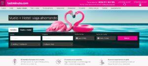 Amazon y lastminute.com, alianza europea para la comercialización de viajes online | Imagenacion