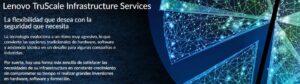 La infraestructura IT en pago por uso: LENOVO pone en marcha TRUSCALE INFRASTRUCTURE SERVICES | Imagenacion