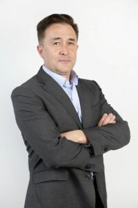 CISCO tiene nuevo director general en España, Andreu Vilamitjana | Imagenacion