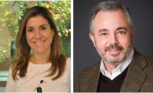 SAP España nombra a Alfonso Cossío y Cristina Ricaurte responsables de Customer Experience y Soluciones e Innovación | Imagenacion