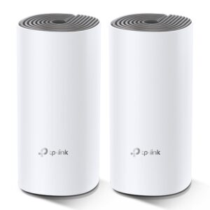 TP-Link, wifi en todo tu hogar sin saltos ni latencias con DECO E4 | Imagenacion