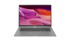 LG presenta su nueva gama de portátiles ultraligeros | Imagenacion