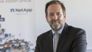 Ignacio Villalgordo Castro, nuevo Director General de NetApp para España | Imagenacion