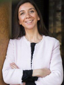 Savills Aguirre Newman nombra a Andrea Rodríguez Ruiz Directora de Organización y Recursos Humanos   Imagenacion