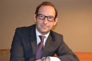 David Cuesta, director general para España de Claranet | Imagenacion