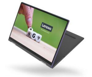 Project Limitless: el primer portátil 5G del mundo, y es de Lenovo y Qualcomm | Imagenacion