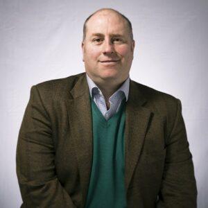 Álvaro Ausín, Distribution Sales Manager de TP-Link Iberia
