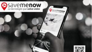 SaveMeNow, una aplicación que puede salvarte la vida | Imagenacion