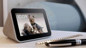 Lenovo Smart Clock, nuevas posibilidades gracias a Google Assistant | Imagenacion