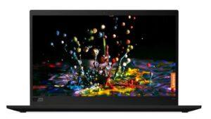 ThinkPad X1 Carbon, Lenovo introduce la 10 generación de Intel Core | Imagenacion