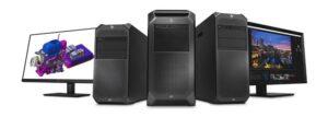 HP, nuevas workstations para los trabajos creativos más exigentes e intensivos | Imagenacion