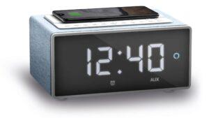 Smart Speaker Wake Up, el primer altavoz despertador con Amazon Alexa integrada de Energy Sistem   Imagenacion