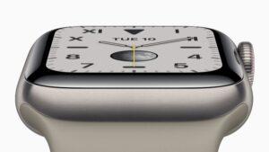 Apple Watch Series 5, un smartwatch con pantalla retina y brújula | Imagenacion