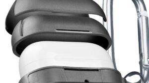 Protege tus Airpods con Cellularline | Imagenacion