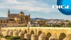 DIGI apmplia la cobertura de su fibra en Andalucia | Imagenacion