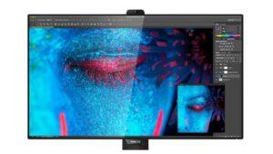 MMD y AOC lideran el segmento de pantallas de más de 27pulgadas | Imagenacion