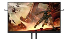 AG273QX, la nueva pantalla de AOC con resolución QHD y llamativos visuales HDR | Imagenacion