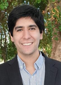 César Reyes Acosta, Product Manager de Monitores de Pantalla Táctil de Philips para Europa