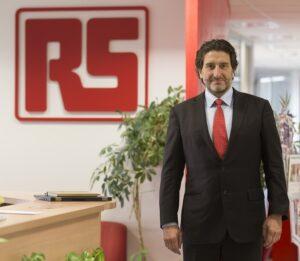 Jordi Tarrida toma las riendas de la dirección general de RS Components Iberia | Imagenacion