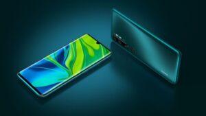 Xiaomi pone a la venta en España el nuevo Mi Note 10 Pro   Imagenacion
